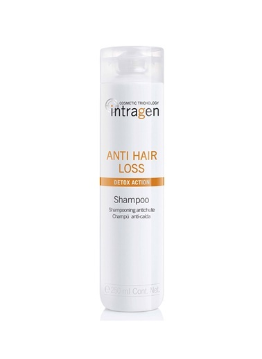 intragen Anti-Hair Loss Shampoo 250 Ml.-Revlon